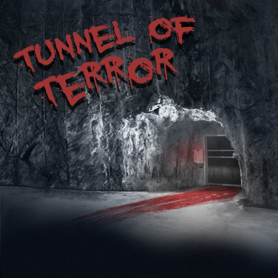 Tunnel of Terror and Galleries