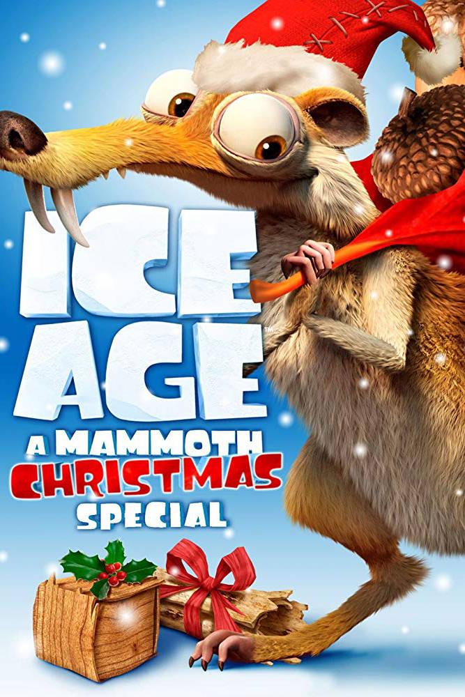 Ice Age: Mammoth Christmas (2011)
