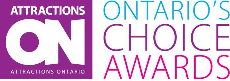 Attractions Ontario: Ontario's Choice Awards