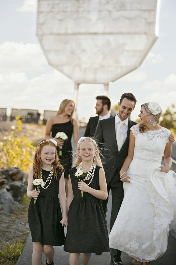 Weddings at Dynamic Earth