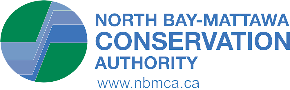 north bay-mattawa conservation authority logo