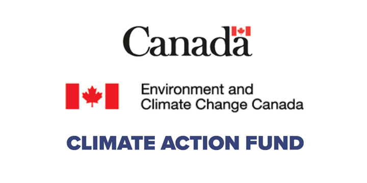 climate action fund logo