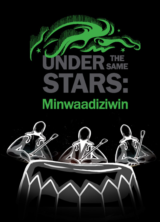 under the same stars: minwaadiziwin