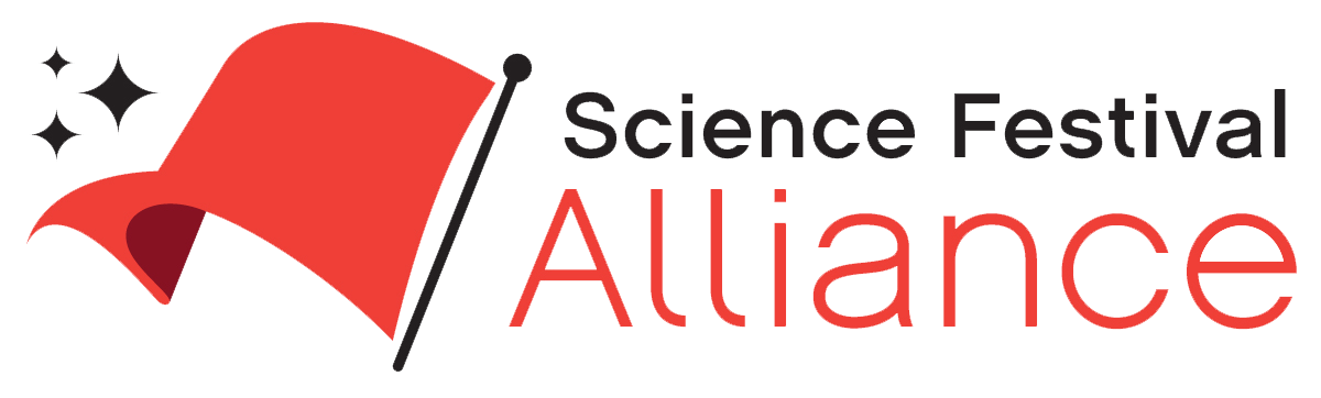 science festival alliance logo