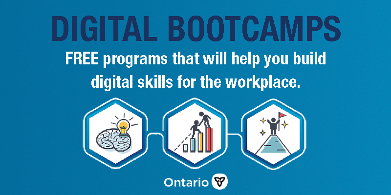 digital bootcamps