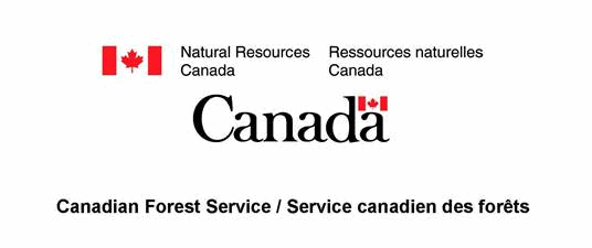 canadian forest service