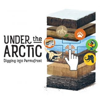 under the arctic: digging into permafrost