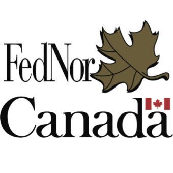FedNor Logo FR